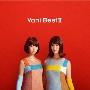 Vani BestII [CD+Blu-ray Disc]