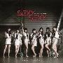 SEXY SEXY/泣いていいよ/Vivid Midnight (A) [CD+DVD]<初回生産限定盤>