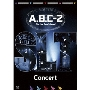 A.B.C-Z Star Line Travel Concert<通常盤/初回限定仕様>