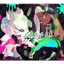 Splatoon2 ORIGINAL SOUNDTRACK -Octotune- [2CD+Blu-ray Disc]<初回限定盤>