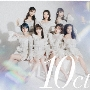 10ct [CD+DVD]<Type-A>
