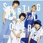 Starting Over [CD+DVD]<初回生産限定盤A>