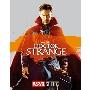 ドクター・ストレンジ MovieNEX [Blu-ray Disc+DVD]<期間限定仕様/アウターケース付>
