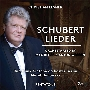 Schubert: Lieder - Orchestrated by Reger & Webern