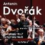 Dvorak: Symphony No.7 & No.8