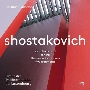 Shostakovich: Symphony No.1, Scherzi, Theme And Variations & Five Fragments