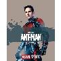 アントマン MovieNEX [Blu-ray Disc+DVD]<期間限定仕様/アウターケース付>
