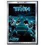 トロン:レガシー DVD+ブルーレイ・セット [DVD+Blu-ray Disc]