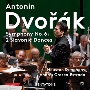 Dvorak: Symphony No.6, 2 Slavonic Dances