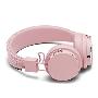 URBANEARS PLATTAN2 ヘッドフォン Powder Pink