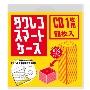 タワレコ スマートケース CD1枚用 (60枚入り)