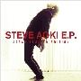 Steve Aoki EP<タワーレコード限定>