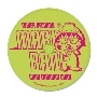 ちびまる子ちゃん × TOWER RECORDS M-PAD 黄緑