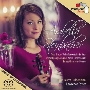 Korngold: Violin Concerto; Bruch: Violin Concerto; Chausson: Poeme