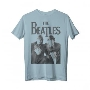 THE BEATLES BEA-P66-004 T-SHIRT XLサイズ