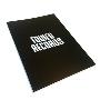 B2ポスターファイル TOWER RECORDS Ver.2 Black