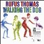Walking The Dog<Clear Vinyl/限定盤>
