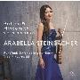 Britten, Hindemith: Violin Concertos
