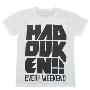 ハドーケン!「エヴリ・ウィークエンド」×TOWER RECORDS 限定コラボT-shirtセット [Tシャツ(Lサイズ)+CD]