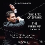 Stravinsky: The Rite of Spring, The Firebird (Suite 1919)