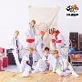 We Go Up: 2nd Mini Album [CD+クル-カ-ド]<初回限定仕様>