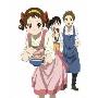 氷菓 第7巻 [Blu-ray Disc+CD]<限定版>
