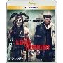 ローン・レンジャー MovieNEX [Blu-ray Disc+DVD]