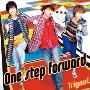 One step forward<通常盤>