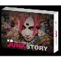 hide 50th anniversary FILM「JUNK STORY」 [Blu-ray Disc+DVD]
