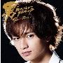 男 never give up [CD+DVD]<初回限定盤K>