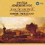 ドヴォルザーク:交響曲 第9番「新世界より」 シベリウス:交響曲 第2番 他