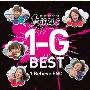 1-G BEST [CD+DVD]<初回限定盤>