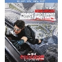 ミッション:インポッシブル/ゴースト・プロトコル ブルーレイ+DVDセット [Blu-ray Disc+DVD]