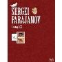 セルゲイ・パラジャーノフ Blu-ray BOX [4Blu-ray Disc+DVD]<限定生産版>
