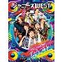 ジャニーズWEST LIVE TOUR 2017 なうぇすと [2DVD+ブックレット]<初回盤>