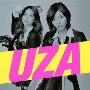 UZA [CD+DVD]<通常盤Type-A>