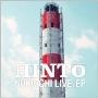 NUKIUCHI LIVE.EP<タワーレコード限定/枚数限定生産>