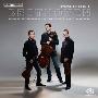 Beethoven: String Trios No.2-No.4