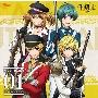 千銃士 絶対高貴ソングシリーズ Noble Bullet 01 アメリカ独立戦争グループ