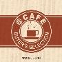 @CAFE ~ BUYER'S SELECTION<タワーレコード限定/初回生産盤>