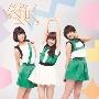 「トリプル!WONDERLAND」リリースイベント@吉祥寺 CLUB SEATA 2014.4.26 2部チケット付きCD (B Ver.) [CD+Tickets]