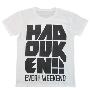 ハドーケン!×TOWER RECORDS 限定コラボT-shirt Lサイズ