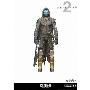 Destiny デスティニー / ケイド6 / 7インチ アクションフィギュア