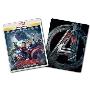 アベンジャーズ/エイジ・オブ・ウルトロン MovieNEX プラス3D スチールブック [2Blu-ray Disc+DVD]<数量限定版>