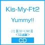 Yummy!! (B) [CD+DVD]<初回盤>