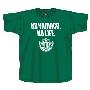 松本山雅FC×TOWER RECORDSコラボT-Shirt(グリーン)/Mサイズ