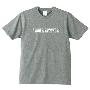 TOWER RECORDS Tシャツ ヘザーグレイ Sサイズ