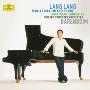 Tchaikovsky: Piano Concerto No.1; Mendelssohn: Piano Concerto No.1<限定盤>