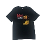 Rhymester Tシャツ Black Sサイズ