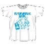 横浜FC×TOWER RECORDSコラボT-Shirt(ホワイト)/Mサイズ